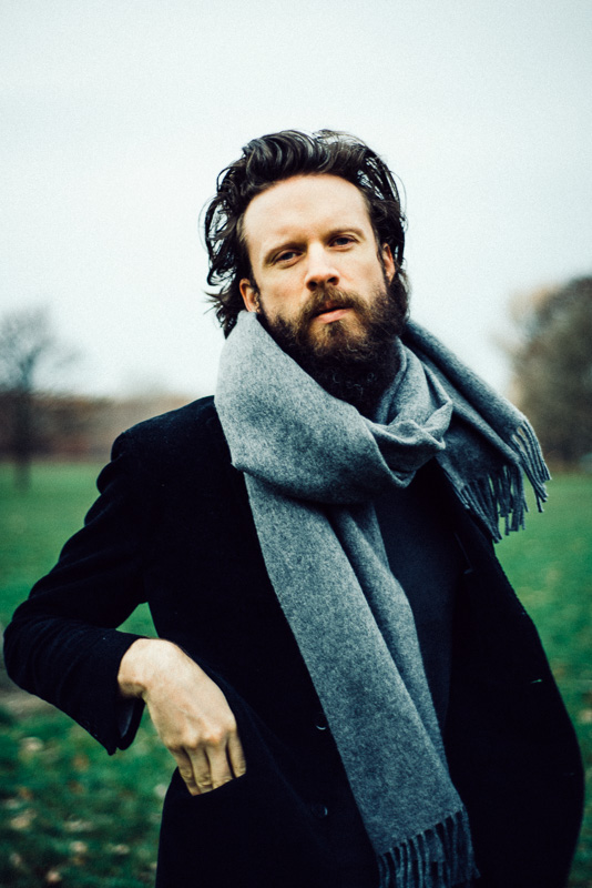 Father John Misty - Kai Müller